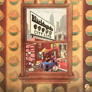The Blackbyrds - City Life - VinylWorld