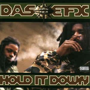 Das EFX - Hold It Down - VinylWorld