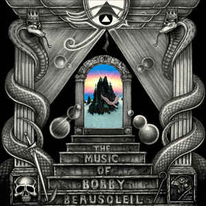 Bobby Beausoleil - The Lucifer Rising Suite - VinylWorld