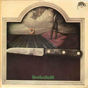 Grobschnitt - Album Cover - VinylWorld