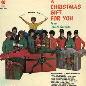 Various - A Christmas Gift For You From Philles Records - VinylWorld