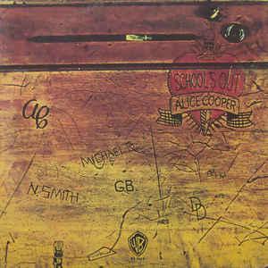 Alice Cooper - School's Out - VinylWorld