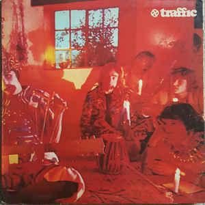 Traffic - Mr. Fantasy - VinylWorld
