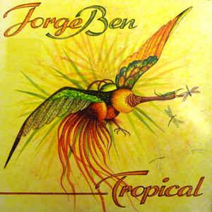Tropical - Album Cover - VinylWorld