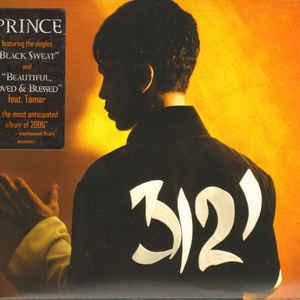 3121 - Album Cover - VinylWorld
