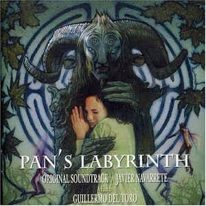 Javier Navarrete - Pan's Labyrinth - VinylWorld