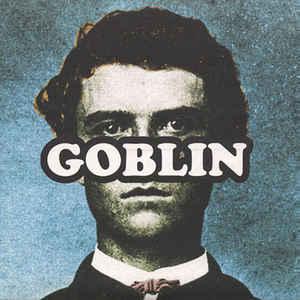 Tyler, The Creator - Goblin - Album Cover