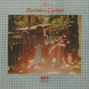 Burnier & Cartier - Burnier & Cartier - Album Cover