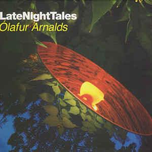 LateNightTales - Album Cover - VinylWorld