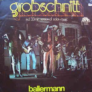 Ballermann - Album Cover - VinylWorld