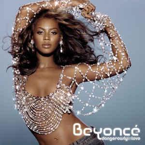 Beyoncé - Dangerously In Love - Album Cover