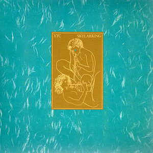 XTC - Skylarking - VinylWorld