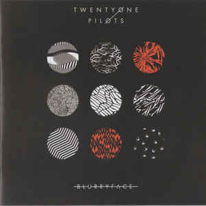 Twenty One Pilots - Blurryface - VinylWorld