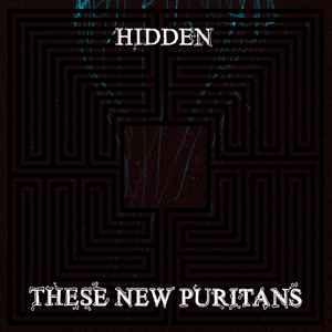 These New Puritans - Hidden - VinylWorld