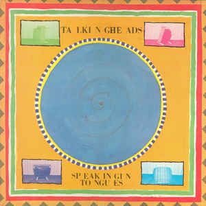 Talking Heads - Speaking In Tongues - VinylWorld