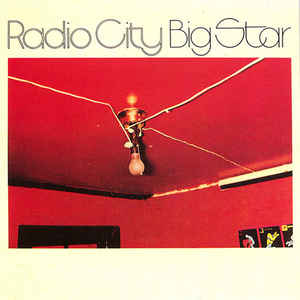 Big Star - Radio City - Album Cover