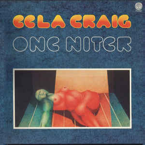 One Niter - Album Cover - VinylWorld