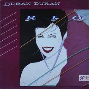 Rio - Album Cover - VinylWorld