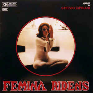 Femina Ridens - Album Cover - VinylWorld