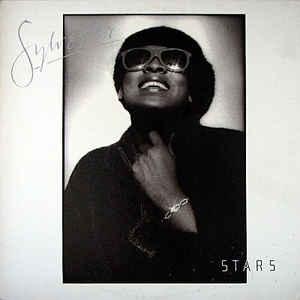 Sylvester - Stars - Album Cover