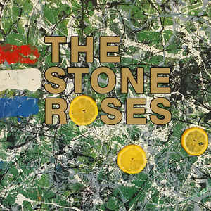 The Stone Roses - Album Cover - VinylWorld