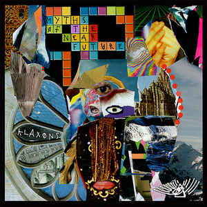 Klaxons - Myths Of The Near Future - VinylWorld