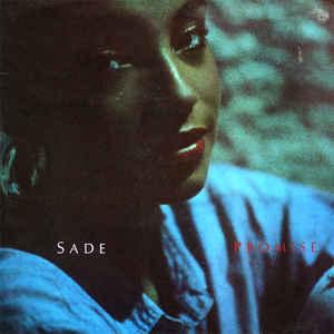 Sade - Promise - Album Cover