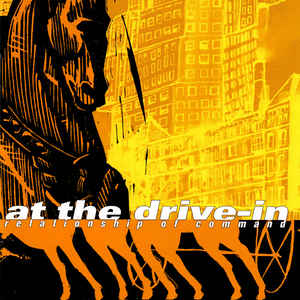At The Drive-In - Relationship Of Command - VinylWorld