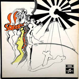 The Pretty Things - S.F. Sorrow - Album Cover