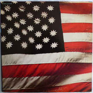 Sly & The Family Stone - There's A Riot Goin' On - Album Cover