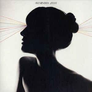 Feist - The Reminder - Album Cover