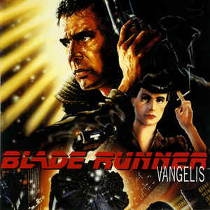 Blade Runner - Album Cover - VinylWorld