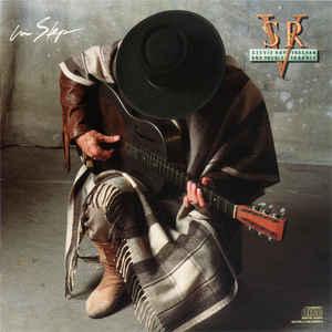 In Step - Album Cover - VinylWorld