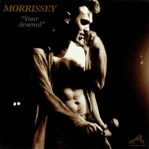 Morrissey - Your Arsenal - VinylWorld