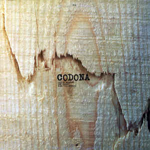 Codona - Album Cover - VinylWorld