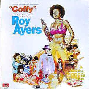 Roy Ayers - Coffy - VinylWorld
