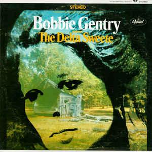 Bobbie Gentry - The Delta Sweete - Album Cover