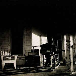 Jack White (2) - Fly Farm Blues - Album Cover