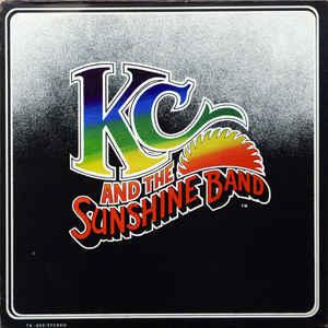 KC & The Sunshine Band - KC And The Sunshine Band - VinylWorld