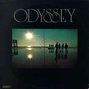 Odyssey (9) - Odyssey - VinylWorld
