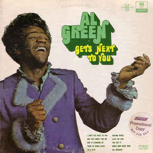 Al Green - Al Green Gets Next To You - VinylWorld