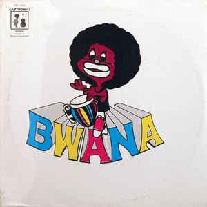 Bwana - Bwana - VinylWorld