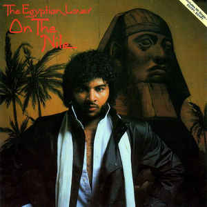 Egyptian Lover - On The Nile - VinylWorld