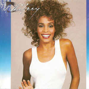 Whitney Houston - Whitney - VinylWorld