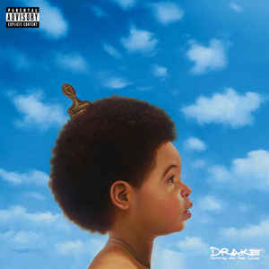 Drake - Nothing Was The Same - Album Cover