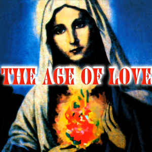 Age Of Love - The Age Of Love - Album Cover