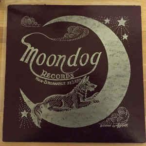 Moondog (2) - Snaketime Series - VinylWorld