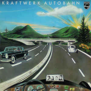 Autobahn - Album Cover - VinylWorld