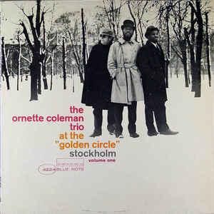 "At The ""Golden Circle"" Stockholm (Volume One) - Album Cover - VinylWorld"