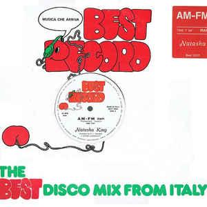 AM-FM (Rap) - Album Cover - VinylWorld